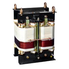 Сглаживающие дроссели 300Гц