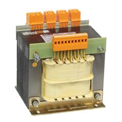 Однофазные трансформаторы ET1SG** для горнодобывающей промышленности