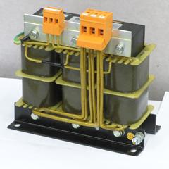 трансформаторы безопасного напряжения Elhand ET3o