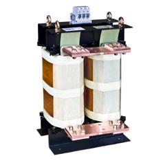 Однофазные трансформаторы преобразовательные Elhand