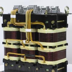 Многофазные трансформаторы Elhand
