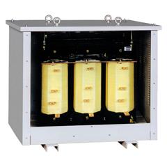 Трехфазные пусковые автотрансформаторы EA3R
