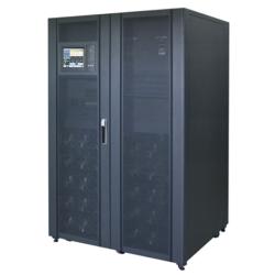 HM Series Modular Online UPS 40-400kW
