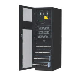 RM Series In-built Battery Modular Online UPS 20-60 kW (380 V400V 415V)