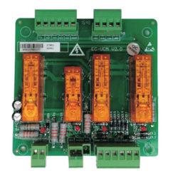 EC-UCM Control Panel