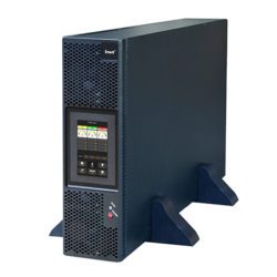 HR33 Series Rack 10-25kW