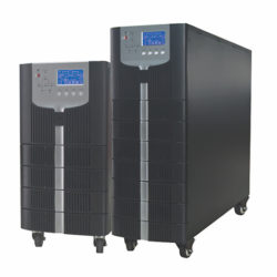 HT33 Series Tower Online UPS 10-40kVA