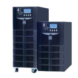 HTL11 Series Tower Online UPS 4-12kVA (110V120V127V)