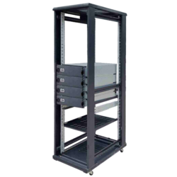 rack battery cabinet
